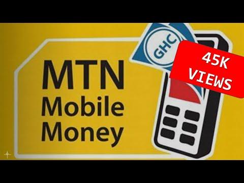 How to Generate MTN Mobile Money Token in Ghana