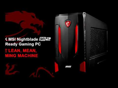 best gaming computer review 2016-2017