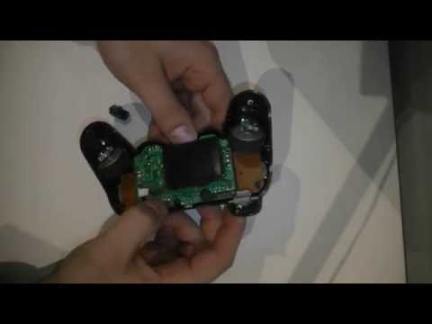 Try this Before Replacing a PS3 Controller Battery