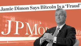 Bitcoin Is Free Speech: Why Jamie Dimon Was Wrong and Governments Can Never 'Close It Down'