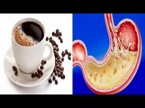 Reasons NOT To Drink Coffee On An Empty Stomach