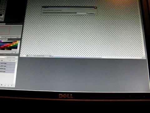 Creating Panoramic Image with Photoshop CS4