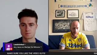 LUTON PREVIEW WITH CONOR AND JOE! - TIME TO PULL AWAY!