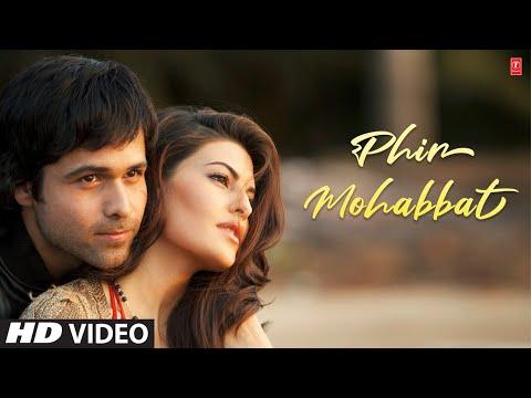 Xxx Mp4 Phir Mohabbat Karne Chala Murder 2 Song Original Version HD 3gp Sex