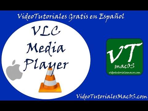VLC Media Player para Mac