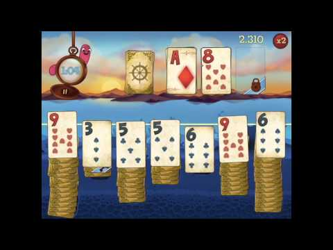 Solitaire Blitz для ios and Android