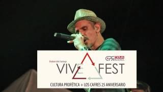Viveverdefest Cullturaprofetica   Loscafres   Martí