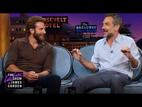 Mike Tyson 'Hangover' Stories w/ Bradley Cooper & Todd Phillips
