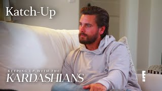"""""""Keeping Up With the Kardashians"""" Katch-Up S13, EP.5 