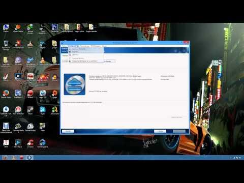 Gravar video_ts en un dvd (Convertxtodvd5 y Ashampoo Burning Studio 11)
