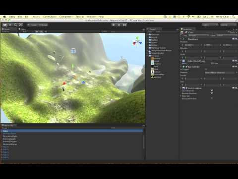 Unity Tutorial - Enemy Spawn System with Developer References