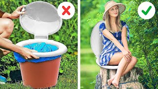 26 Surviving Hacks You Need To Know This Summer