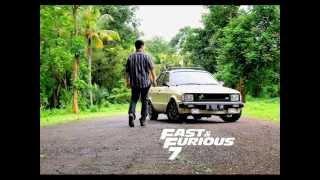 Lil Wayne - Eminem feat. Ludacris | Fast and Furious 7 Soundtrack