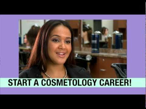 Worcester Public Schools Cosmetology Commercial