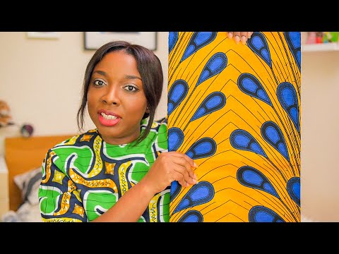 WHERE TO BUY AFRICAN PRINTS ONLINE | KIM DAVE