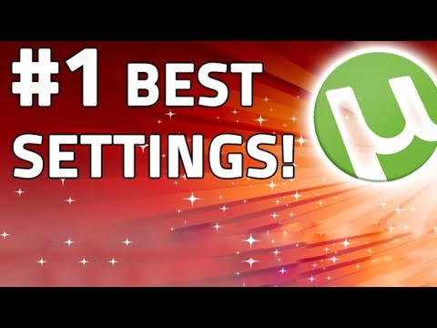 how to increase utorrent download speed for FREE.