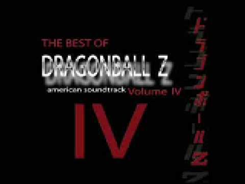 Best of DBZ vol. 4- SSJ3 Power Up