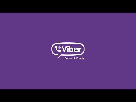 كيفية تحميل وتثبيت برنامج الفايبر Viber على الكمبيوتر النسخة الرسمية