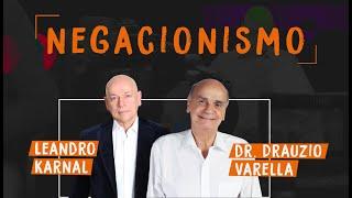 DR DRAUZIO VARELLA -  IRRACIONALISMO E ANTICIÊNCIA