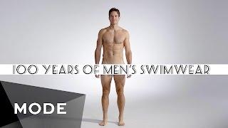 100 Years of Fashion: Men