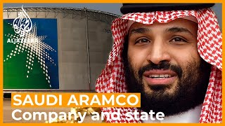 Saudi Aramco: The Company and the State | Al Jazeera English