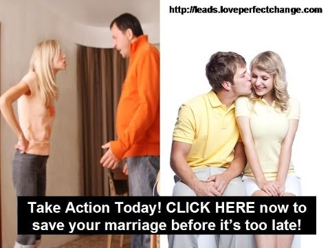 How To Stop A Divorce | Tips To Rekindle Your Marriage | Marriage Fitness Review