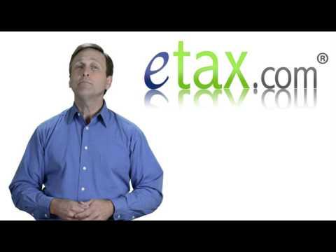 eTax.com Illinois Tax Return