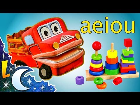 Xxx Mp4 Barney El Camion Cantando Las Vocales A E I O U Video Para Niños 3gp Sex