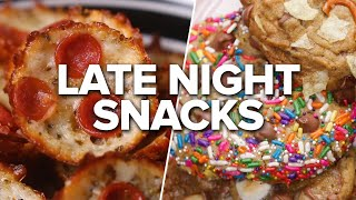 Download Late Night Snacks pt. 2 Video