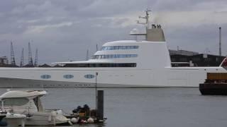 Motoryacht M/V