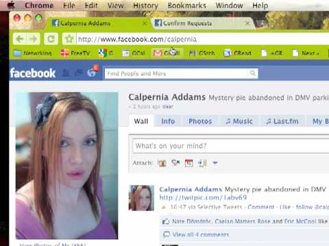 Facebook Friends Limit - Why I Haven't Accepted Your Facebook Friend Request