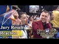 Eurovision 2019 Jury Results Reaction Part 1