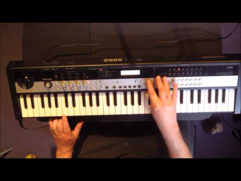 Keyboard Solo Tips and Tricks