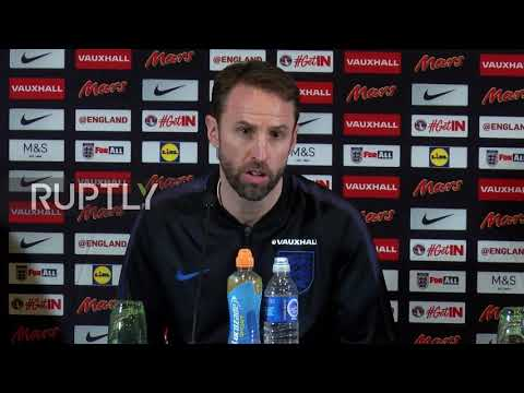 Netherlands: England manager dismisses attacks on Russia from Boris Johnson