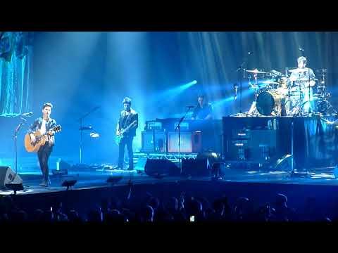 Stereophonics Traffic Live Brighton Centre 27/02/2018 HD