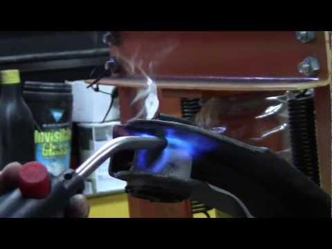 how to replace chevelle control arm bushings nova camaro monte carlo el camino impala c10