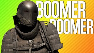 BOOMER DOOMER | Ghost Recon Breakpoint