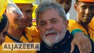 🇧🇷 Brazil braces for court ruling on Lula