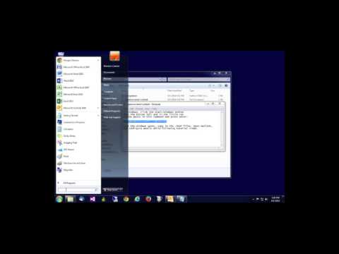 How to install custom HTML signatures - Outlook 2010