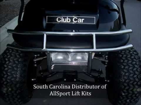 Golf Carts. Columbia SC, Charleston SC, Charlotte NC, Atlanta GA