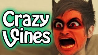 22 CRAZY VINES (That Don