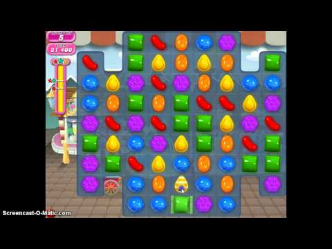 Practice Making Special Candies - Candy Crush Saga