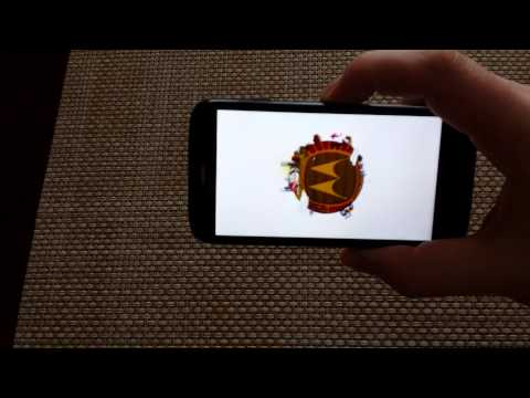 Motorola Moto G How to enter / exit Safe mode Instructions for troubleshooting your android phone