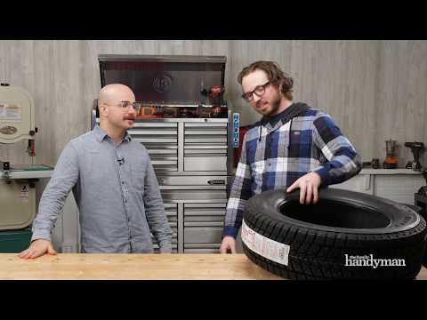 Stuff We Love: Bridgestone Blizzak Snow Tires