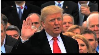 100 Hari Trump Terus Dibayangi Tuduhan Intervensi Rusia dalam Pilpres AS - Liputan Berita VOA