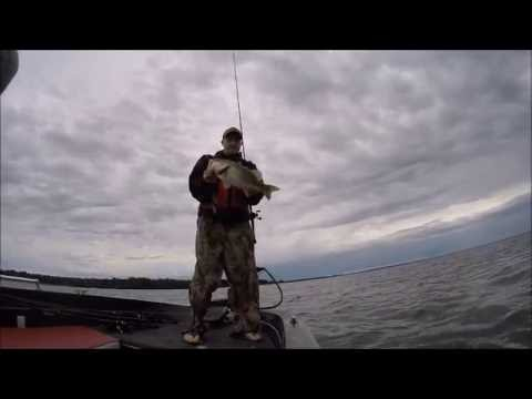 Stormy Weather Big Bass