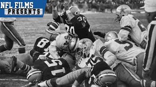 An Iconic Image & The 16-Year-Old Who Captured it | NFL Films Presents