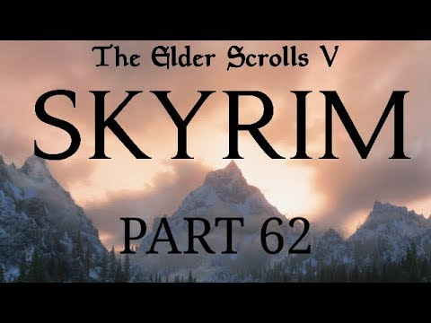 Skyrim - Part 62 - Beasts of a Feather