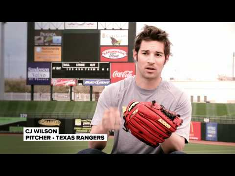 Wilson Gloves: How to Care for Your Glove