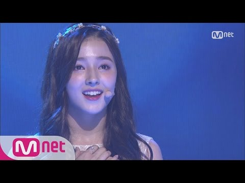 Finding MOMO LAND [미공개영상] 낸시 - ′Part of your world(인어공주 OST)′ 풀버전 160826 EP.6